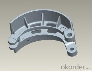 OEM CNC Machining Forged Stainless Steel Flanges for Moto and Car