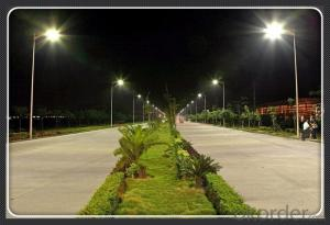 Solar Street LED Light For Outdoor ,High Quantity,100W
