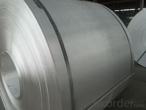 Aluminum Coil  for Casting 7-8mm Thickness