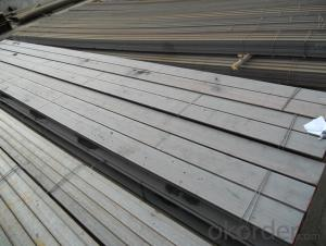Hot Rolled Steel  H-Beam using  for Medium Scale Bridge