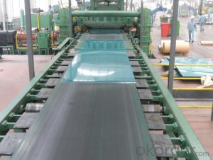 Cold Rolled Steel Sheet Wholesale from China Factory
