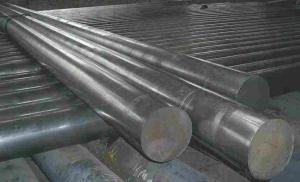 SS400 Round Bar Chromed Steel Round Bar-Steel Round Bar