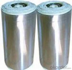 Aluminium Foil For Lubricate container Package
