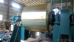 PE Coated Aluminium Coils 3003 Alloy Used for Aluminum Composite Panels