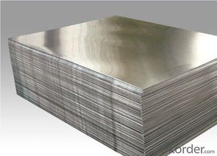 1100 1050 2024 3003 5052 6061 6082 7021 Alloy 5052 Alloy Aluminum Sheet