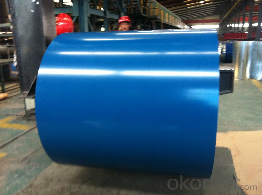 Aluminium Pre-painted Coil Aluminium products wholesale from China