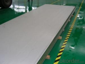 Cold Rolled Steel Sheets with High Quality and Low Price
