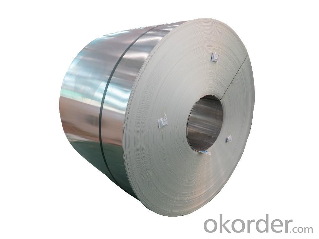Mill Finished Aluminium Strips for Coolling