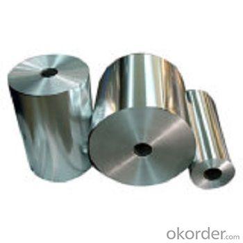 Aluminium Foil For Lidding Cup Packaging
