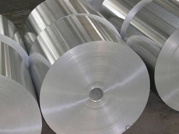 Rolls Aluminum Mill Finished Hot Selling Products