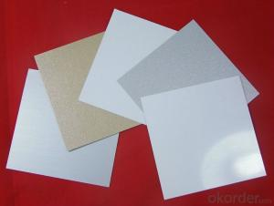 HD Metal Board, HD Aluminium Board, Sublimation Panel Aluminium Sheet, Sublimation Blanks