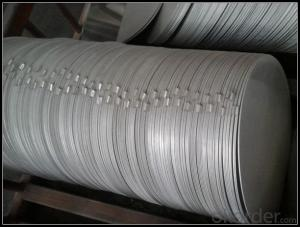 Fiberglass Aluminium Sheet in Roll With Diffrente