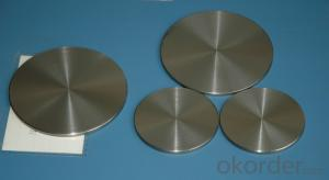 EN AW - 3003 CC Aluminium Circle for Spinning