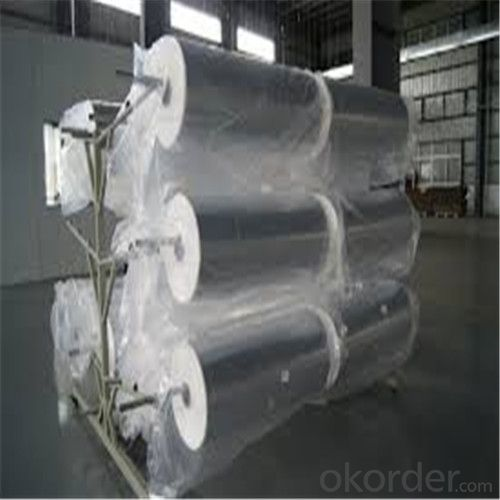 Multilayer Heat Insulation Cover Paper for LNG Vessel