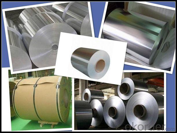 Aluminium Stucco Sheet/ Aluminium Slit Coil A1060/ 3003 / 1100/ 1050 H14/24