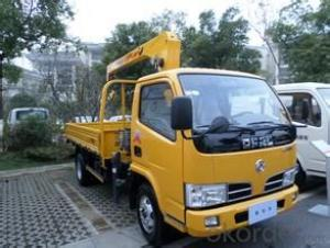 Feitao 8 Tons  Lifting Truck