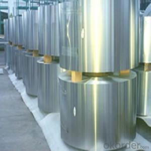 Aluminum Foil For Cigarette Package of Usaging