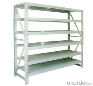 Metal Steel Drive Pallet Racks for Warehouse
