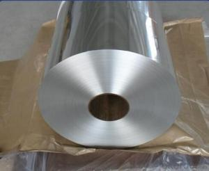 High Quality Aluminium Foil for Chocolate Packing  8011 Temper O