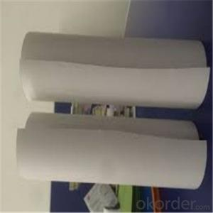 Multilayer Heat Insulation Cover Paper for Pipe Insulation