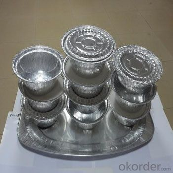 3003 Aluminium Sheet And Household Aluminium Foil