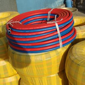 Rubber Oxygen and Acetylene Hose Good Quality