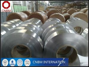 Aluminum Coil with SGS and R​OHS Certificate