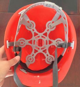 Safety Helmet/MSA Hard Hat/Head Protective Cap