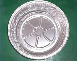 3003 Aluminum Foil Container for Food Packing