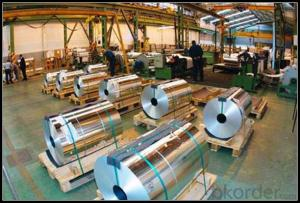Aluminium Sheet Coil Plate for Different Application