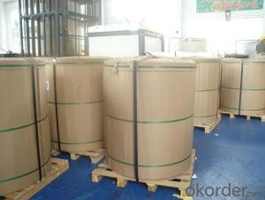 PVDF Coating Aluminium Coils for ACP Application with High Quality