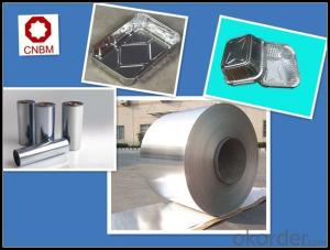 Decorative Aluminum Coated Coil /Sheet Sheet