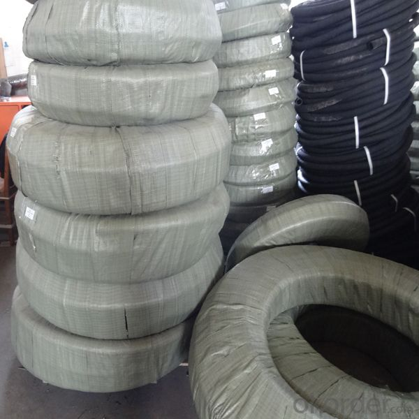 Sand Blast Rubber Hose Use for Sand Blast Machines
