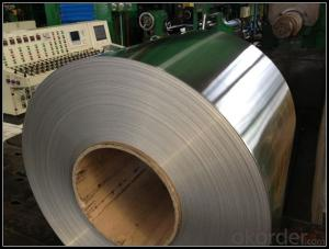 Mill Finished Aluminium Sheet Coil Cirlce