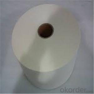 Aluminum Foil Laminated Cryogenic Insulation Paper for Insulation