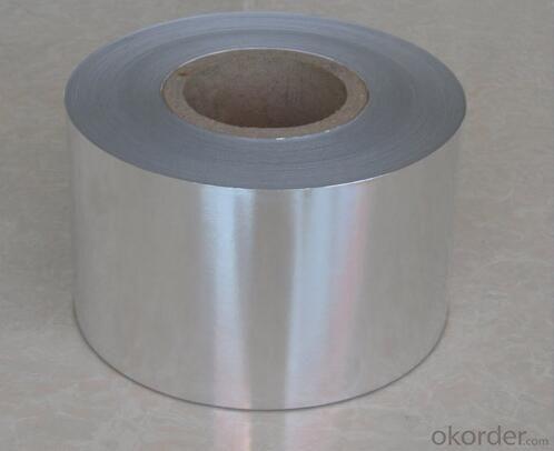 High Quality Aluminium Foil for Chocolate Packing  8011 Temper O