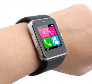 Smart Bluetooth Wrist Watch 2014 Hot the Latest