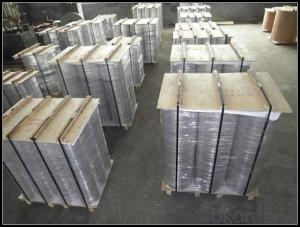 Embossed Aluminum Sheets And Coils/Aluminum Sheet aa1100