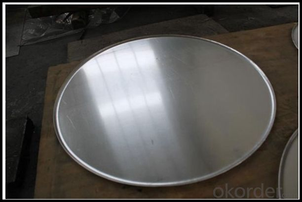 1060 Aluminium Sheet for Decoration Construction