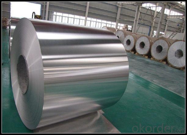 Dingfeng Aluminium Coil Factory Colour Coated Aluminium Sheet