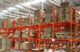 Warehouse Selective Storage Steel Pallet Rack for Warehouse