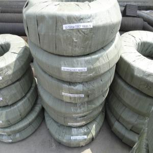 Hot Sell Suction and Discharge Hose with Wire Steel