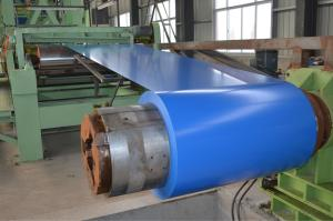 Color Coated Aluminum Coil Aluminum Roll Alloy 5254