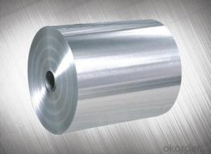 AA8011 Aluminium Foil for Chocolate Packing