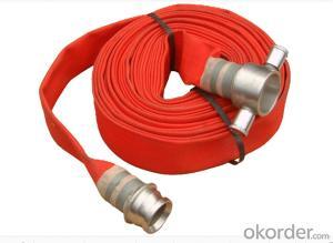 Key hose 1-1/2
