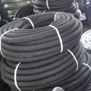 Flexible Water Discharge Hose Good Quality