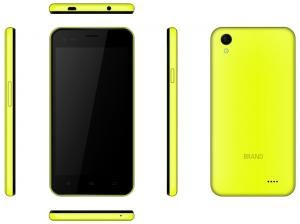 Mobile Phone Strong Quality with 4.0 Inch for GSM/WCDMA