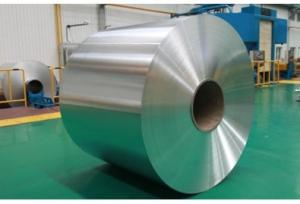 Aluminium Foilstock For Production Of Light Gauge Foil Production