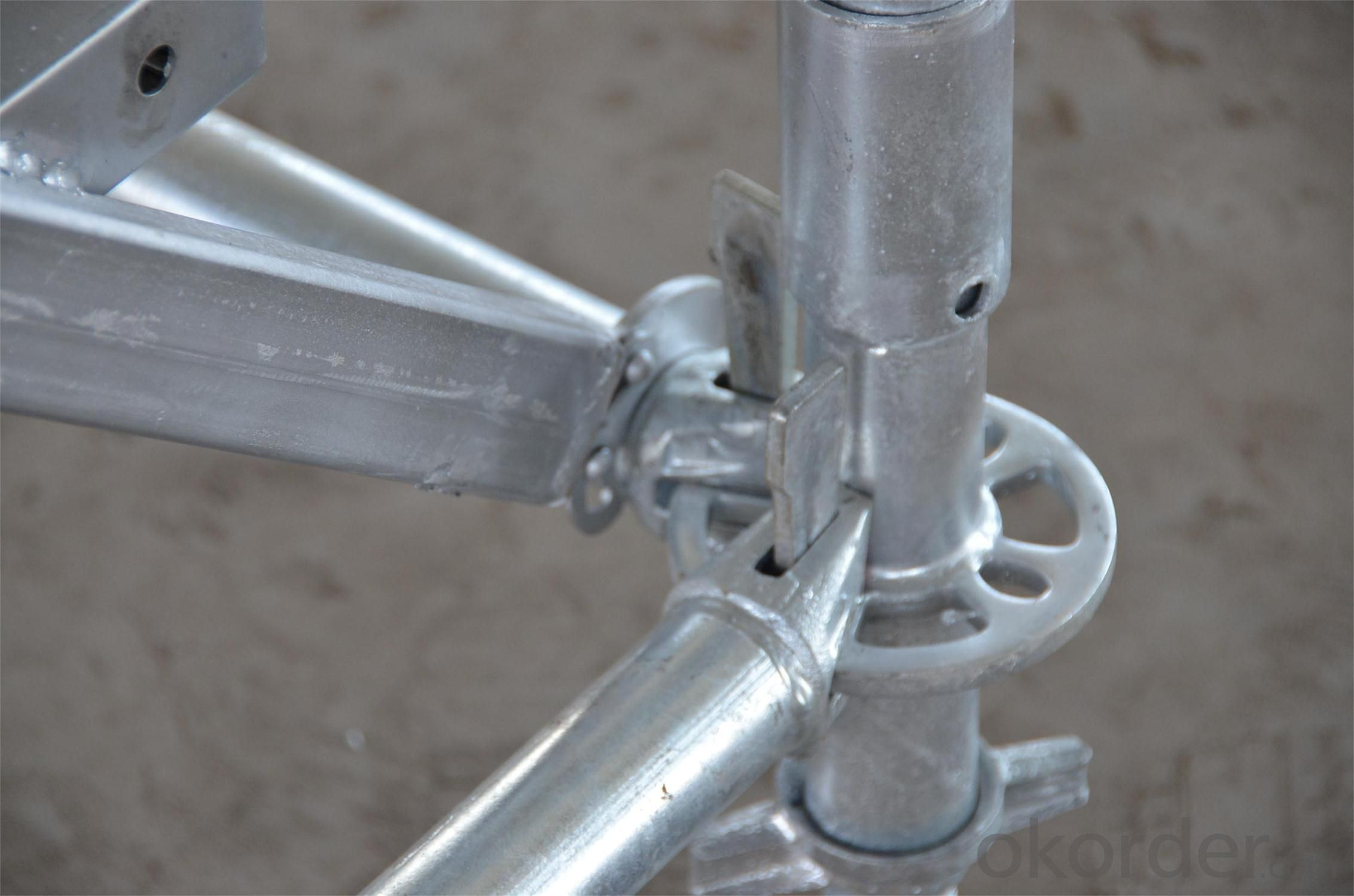 Ringlock Scaffolding for Construction Hot Sales