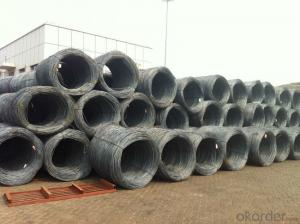 New Arrival High Quality SAE1008 Steel Wire Rod